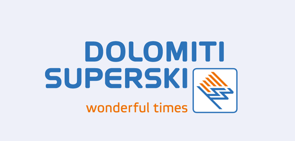 Dolomiti Superski Logo