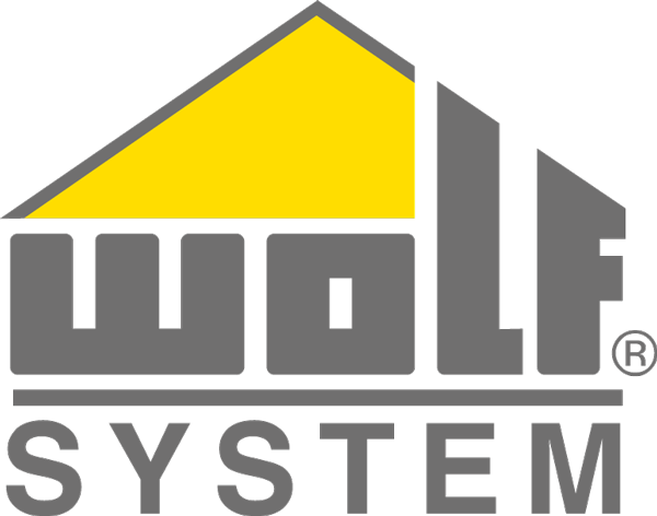 Wolf System Logo